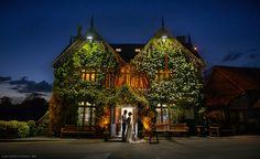 Hochzeit in Großbritannien | Wunderbare Hochzeit in Tunbridge Wells, High Rocks in Kent Landkreis