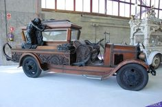 Luxuriöse Leichenwagen - http://www.dravenstales.ch/luxurioese-leichenwagen/