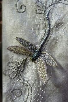 """Game Of Thrones"" Fashion Will Take Your Breath Away  The level of detail is staggering. Costume embroider Michele Carragher takes her job very seriously."