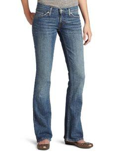 Levi's 524 Juniors' Too Superlow Bootcut Jean. $42