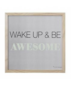 Awesome every day
