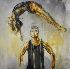 "Munro, ""to trust"" on ArtStack South African Artists, Fine Art Gallery, Trust, Artwork, Passion, Paintings, Art Work, Work Of Art, Art Gallery"