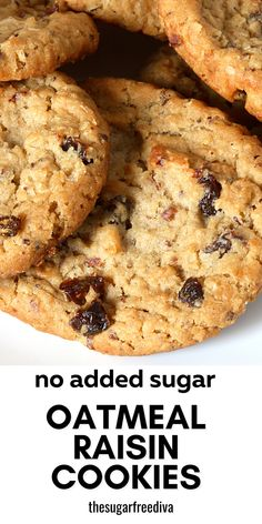 Sugar Free Cookie Recipes, Sugar Free Cookies, Sugar Free Desserts, Sugar Free Baking, Tasty Cookies, Diabetic Friendly Desserts, Diet Desserts, Low Carb Desserts, Diabetic Recipes