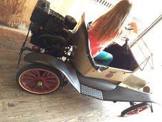 shriners parade car tin lizzie model T go kart | Shriners Cars Go Karts | Pinterest | Go kart