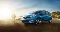 "2015 Nissan Versa® Note® Model Overview | The 2015 Nissan Versa® Note® was named ""one of the 10 coolest cars under $18,000"" according to Kelly Blue Book for a reason!  It is amazing how there is so much style compacted into one small hatchback vehicle.  Not only will you be driving one of the coolest cars on the road, it's efficient too!  With the 2015 Versa® Note® there's no holding back from taking that cross country road trip or going on a whim to visit a friend.  