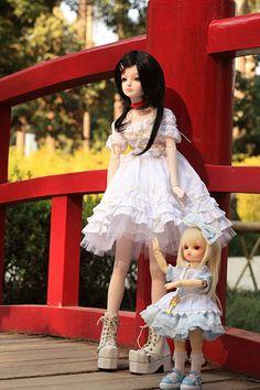 Fan Game: Bonecas Blythes, Pullips e BJD, O que São? Onde encontro? Vantagem de ter BDJ (Ball Jointed Doll) boneca com articulação em esfera. Sim, elas mesmo, aquelas bonecas de olhos grandes que parecem personagens de anime(oriental).