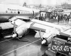 [c/n 2022] [dec45-1964] [C69/L049] Lockheed Constellation [N86501] [TWA] [mar50] [mar62] [Star of the Persian Gulf]