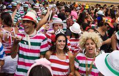 Especialista dá dicas de como cuidar da saúde neste Carnaval.
