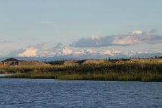 Eielson AFB, Alaska 1995-1999