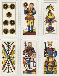 Brescia Pattern