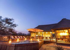 Nthambo Tree Camp| Specials 4 Africa