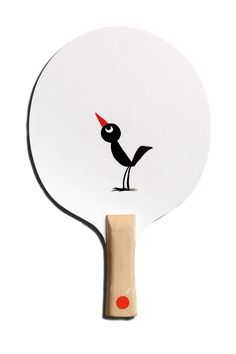 Marion Deuchars - The Art of Ping Pong