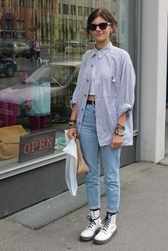 87163d8118b7 20 Looks con botas blancas que son inusuales pero perfectos