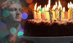 Have you ever wondered why we stick candles in perfectly good cakes and set fire to them just to celebrate another year of living? The birthday cake has a ...