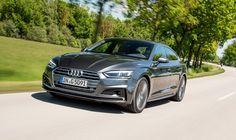 Audi A5 Sportback g-tron - https://www.topgear.nl/autotests/audi-a5-sportback-g-tron/