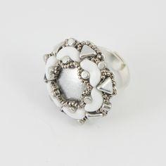 Joana gyűrű Arcos® Minos® és Khéops® által Puca®