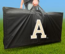 Cornhole Carrying Case - Army Military Academy Black Knights
