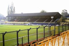 Oxford United, British Football, Football Stadiums, Past, Fair Grounds, The Unit, Fun, Travel, Past Tense