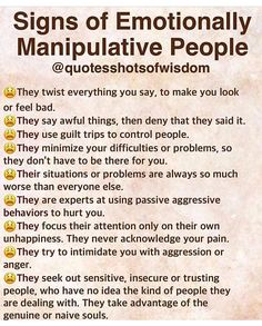 27 Best manipulative people quotes images in 2018 | Quotes