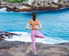 Jet-Setting Yogis Name The No. 1 Place They've Ever Practiced