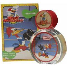Woody Woodpecker: Bruiser