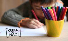 A idade certa de colocar o filho na escola