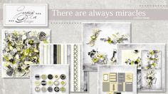 There are always miracles collection by Jessica art-design