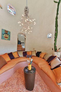 Hillsborough's Flintstone House On Market, Asks For $4.2M - Yabba-Dabba-Doo! - Curbed SF