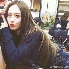Jessica & Krystal, Krystal Jung, Jessica Jung, South Korean Girls, Korean Girl Groups, Stupid Girl, Sulli, Her Smile, Girl Crushes