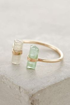Nebula Ring - anthropologie.com