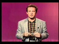 Phil Hartman SNL Audition - YouTube