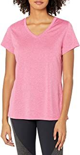 Amazon.com : singapore+women+clothes Singapore Fashion, Types Of T Shirts, Hiking Shirts, Workout Tops, Sports Women, V Neck Tee, Active Wear, Clothes For Women, Tees
