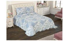 Bedspread Set Including Sham(s)    https://www.groupon.com/deals/gs-chiara-rose-bedspread-set-including-sham-s
