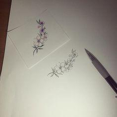 tattoo#tattoodesign#tattoowork#tattoos#flowertattoo#linetattoo#타투#꽃타투#여자타투#라인타투#미니타투#타투이스트꽃#tattooistflower flower tattoo design