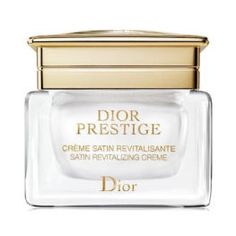 Dior Dior Prestige Satin Revitalizing Cream 50Ml
