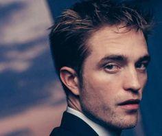 *NEW* Photo of Robert Pattinson for @ParisMatch Magazine