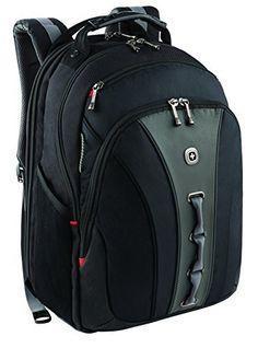 Wenger Double-Gusset Laptop Case | Luggage Supermarket