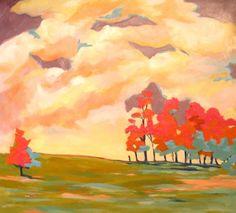 Morgan Fink - Landscape