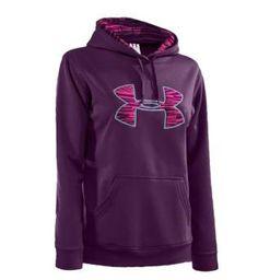 under armour sweatshirt women | Under Armour Big Logo Hoodie – Women's | Sports Fashion