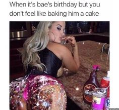 When it's bae's birthday... #Funny #Memespic.twitter.com/tyLuRF8vpE http://ibeebz.com
