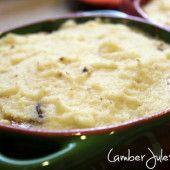 Cauliflower Shepherd Pie