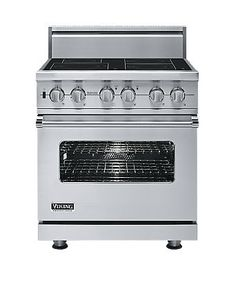Side By Side Oven Electric Kenmore Elite 5 4 Cu Ft Double Oven Electric Range