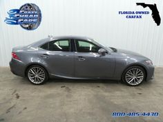 Cars for Sale: Used 2014 Lexus IS 250 in , Oakfield NY: 14125 Details - Sedan…