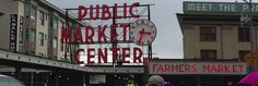 Pike Place Market - Food & Cultural Tour | Travel | Vacation Ideas | Road Trip | Places to Visit | Seattle | WA | Historic Site | Produce Market | Tour