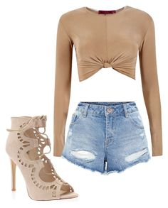 """""""#5"""" by nicoleee-x on Polyvore Crop Tops, Shoe Bag, Polyvore, Collection, Shopping, Shoes, Design, Women, Fashion"""