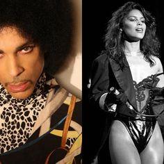 Music: Prince dedicates 'Little Red Corvette' to Vanity