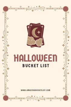   Here you will find Ultimate Halloween Bucket List: 30+ Things To Do this Halloween!   Halloween Bucket list   Before I die Bucket list   Bucket List Ideas   Bucket List To Do This Fall   Halloween Coloring Sheets, Coloring Sheets For Kids, Halloween Activities For Kids, Halloween Kids, Bucket List Ideas For Women, Halloween Bucket List, Bucket List Before I Die, Activity Sheets For Kids, Life List