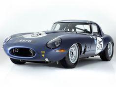 Buy Classic 1961 Jaguar E-Type 3.8 Competition Roadster Car's At Auction