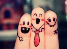 Lovely Fingers Wallpaper