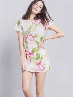 Jetty Dress — REFORMATION
